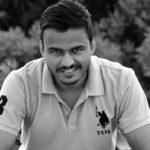 Graphic Designer- Parmod Aheer