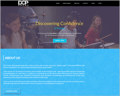 dcpdrums
