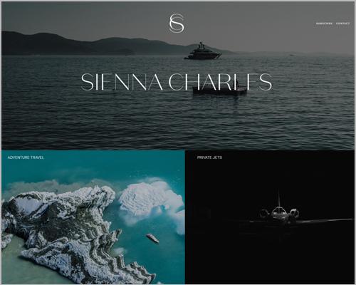Sienna Charles