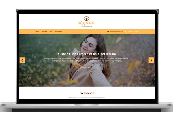 carpenter website design in london