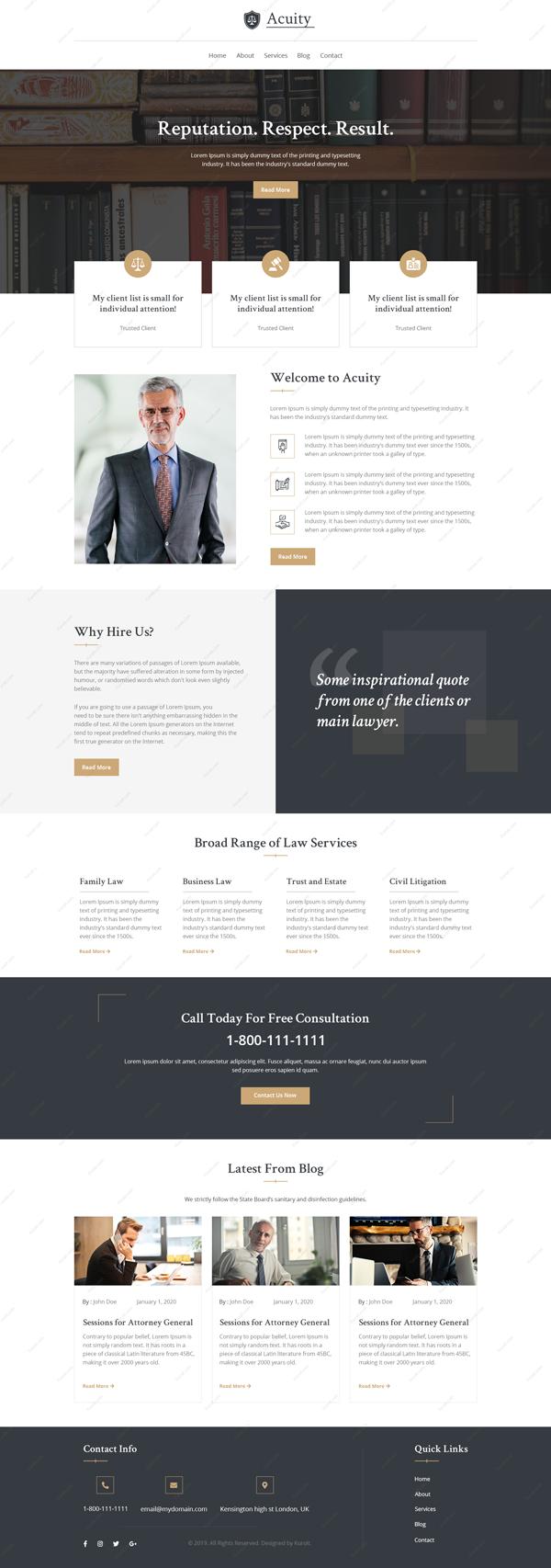 Acuity-Website-Design